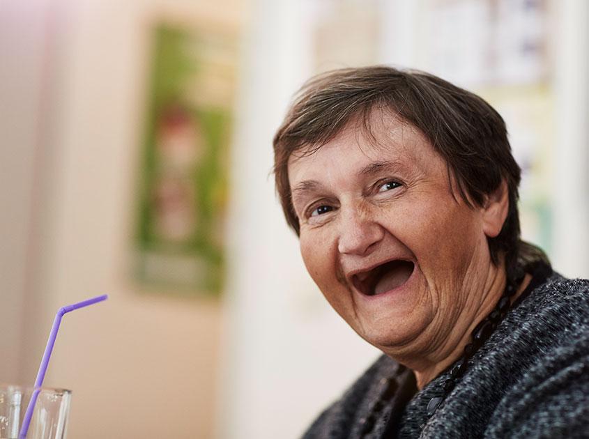 Seniorentagesstätte