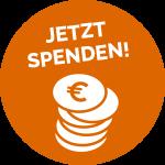 Jetzt spenden!