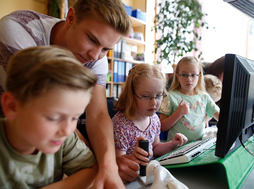 Hans-Peter-Ruf-Schule