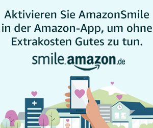 Banner zu Amazon Smile